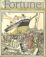 Fortune Magazine Covers - 1930 (No. 60203004)