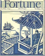 Fortune Magazine Covers - 1930 (No. 60203007)