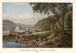 Currier and Ives Print (No. 61336105)